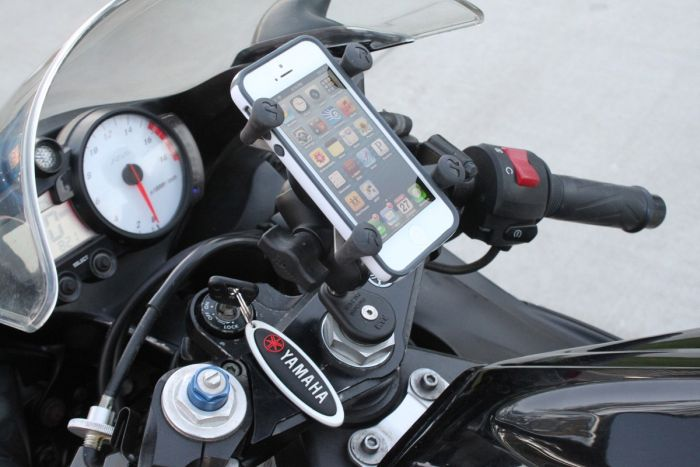 Suport telefon RAM Mount X-GRIP STEM KIT 3