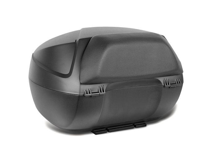 Topcase moto SHAD SH39 Carbon [3]