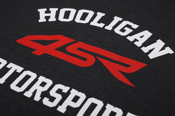 Tricou 4SR Hooligan [3]