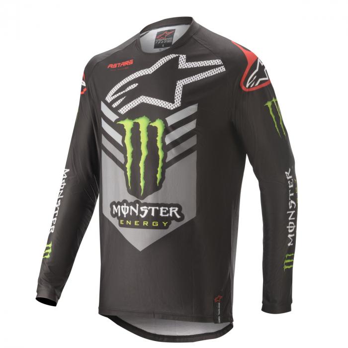 Tricou motocross ALPINESTARS AMMO [0]