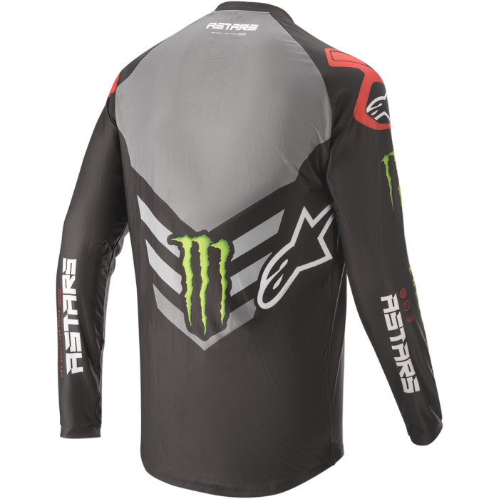Tricou motocross ALPINESTARS AMMO [1]