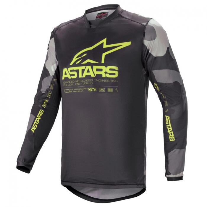 Tricou motocross ALPINESTARS RACER TACTICAL [0]