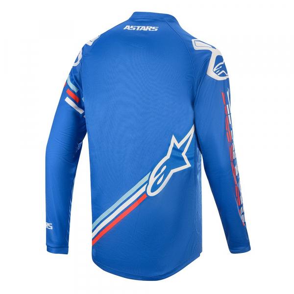 Tricou motocross ALPINESTARS RACER BRAAP 1