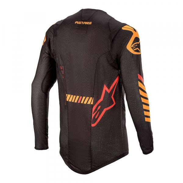 Tricou motocross ALPINESTARS SUPERTECH 1