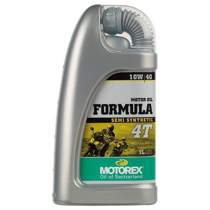 Ulei MOTOREX FORMULA 10W40 1L 0