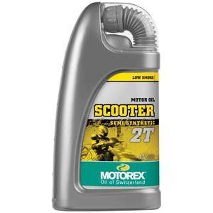 Ulei MOTOREX SCOOTER 2T 1L 0