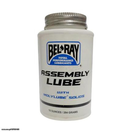 Vaselina de asamblare BEL-RAY Assembly Lube (284 gr) 0