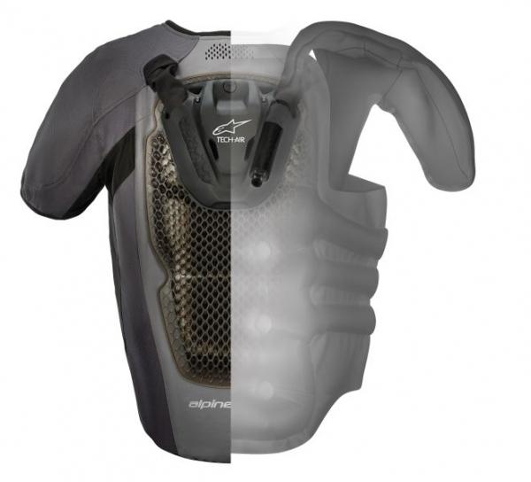 Vesta airbag ALPINESTARS TECH-AIR 5 [1]