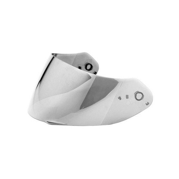 Viziera argintiu oglinda pentru casca integrala SCORPION EXO 410/510/710/1200/2000EVO 0
