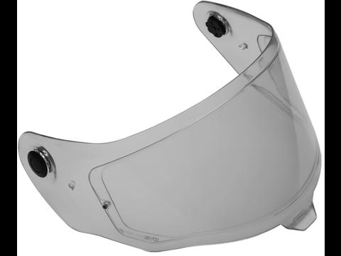 Viziera BELL PANOVISION clara echipata cu Pinlock 0