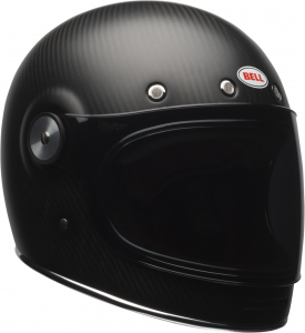 BELL BULLIT CARBON SOLID0