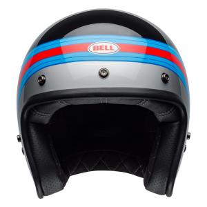 Casca moto open face BELL CUSTOM 500 DLX PULSE [7]