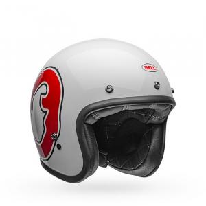 Casca moto open face BELL CUSTOM 500 SE DLX RSD WFO [0]