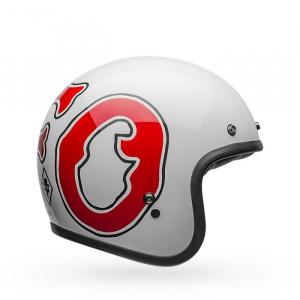 Casca moto open face BELL CUSTOM 500 SE DLX RSD WFO [2]