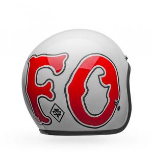 Casca moto open face BELL CUSTOM 500 SE DLX RSD WFO [3]