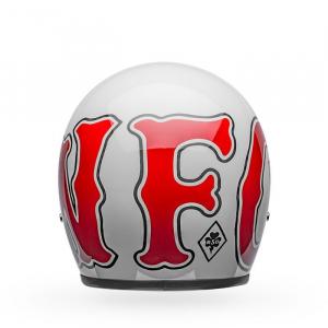 Casca moto open face BELL CUSTOM 500 SE DLX RSD WFO [4]
