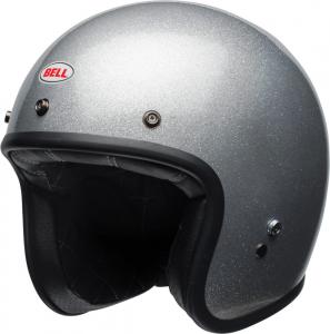 Casca moto open face BELL CUSTOM 500 DLX FLAKE4