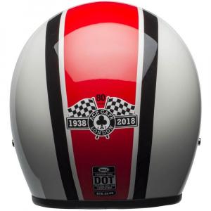 Casca moto open face BELL CUSTOM 500 SE DLX ACE CAFE STADIUM [3]