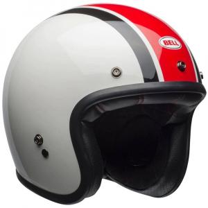 Casca moto open face BELL CUSTOM 500 SE DLX ACE CAFE STADIUM [0]