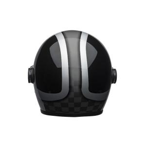 Casca moto open face BELL RIOT CHECKERS3