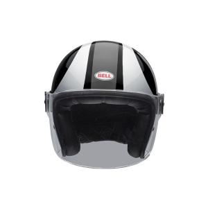 Casca moto open face BELL RIOT CHECKERS6