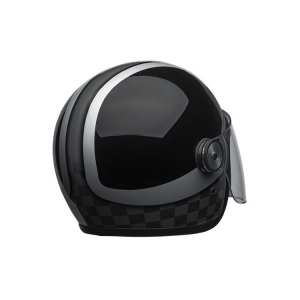 Casca moto open face BELL RIOT CHECKERS2