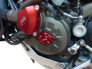 Capac protectie motor pentru DUCATI DIAVEL 4-RACING2