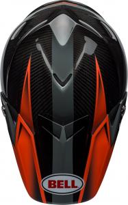 Casca cross enduro BELL MOTO-9 FLEX HOUND8