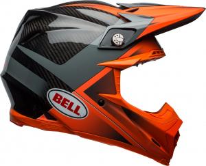 Casca cross enduro BELL MOTO-9 FLEX HOUND2