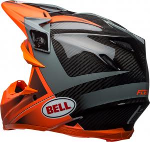 Casca cross enduro BELL MOTO-9 FLEX HOUND5
