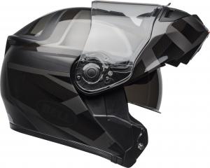 Casca flip-up BELL SRT MODULAR BLACKOUT [4]
