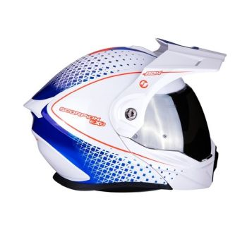 Casca flip-up dual sport SCORPION EXO ADX-1 HORIZON [6]