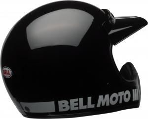Casca integrala BELL MOTO 3 Solid [4]