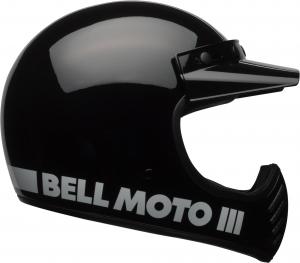 Casca integrala BELL MOTO 3 Solid [3]