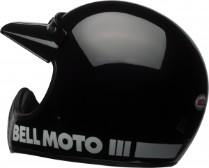 Casca integrala BELL MOTO 3 Solid [6]