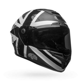 Casca integrala BELL RACE STAR FLEX ACE BLACKJACK0