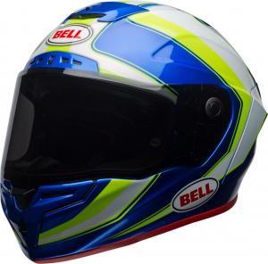 Casca integrala BELL RACE STAR FLEX SECTOR2