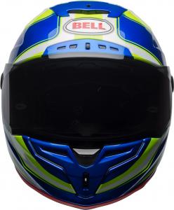 Casca integrala BELL RACE STAR FLEX SECTOR4