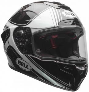 Casca integrala BELL RACE STAR FLEX TRACER0
