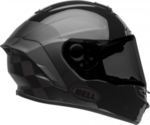 Casca integrala BELL STAR DLX MIPS LUX CHECKERS [1]