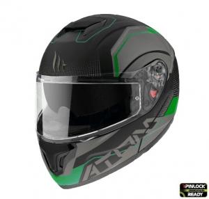 Casca moto flip-up MT Atom SV QUARK [13]