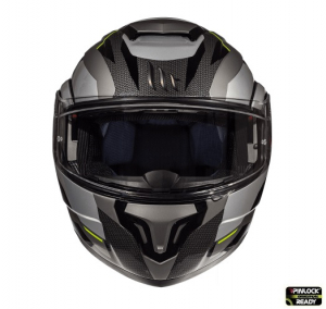 Casca moto flip-up MT Atom SV Transcend E22