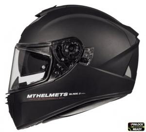 Casca moto integrala MT Blade 2 SV A10