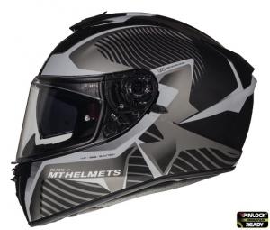 Casca moto integrala MT Blade 2 SV Blaster [0]