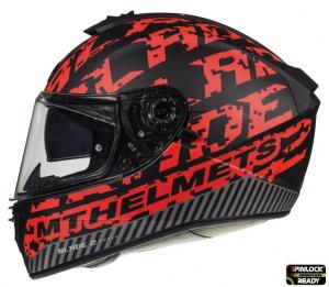 Casca moto integrala MT Blade 2 SV CHECK0