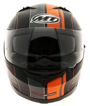 Casca moto integrala MT Blade SV Raceline