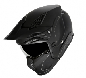 Casca moto MT STREETFIGHTER SV SOLID A12