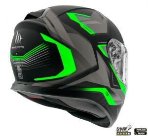 Casca moto MT Helmets THUNDER 3 SV TURBINE8