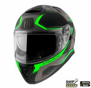 Casca moto MT Helmets THUNDER 3 SV TURBINE7