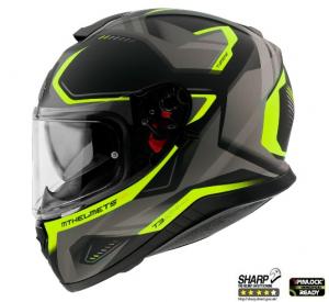 Casca moto MT Helmets THUNDER 3 SV TURBINE0